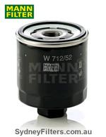 W712/52 OIL FILTER MOG916