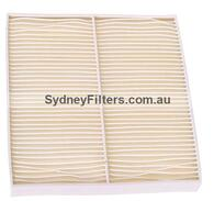 suzuki alto cabin filter wacf0100 rca244p
