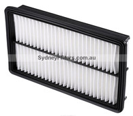 MAZDA 6, CX-7 AIR FILTER WA5092 (interchangeable with A1636)