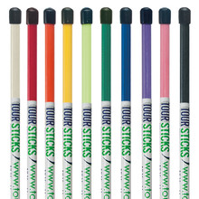 Tour Sticks – Available in 10 Stylish Colors