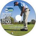 Drills DVD: Disc Label