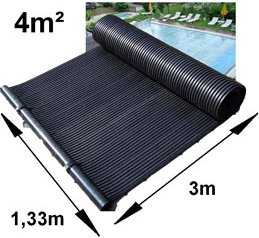 Swimming Pool Solar Matting
