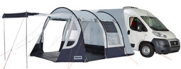 Eurovent Tunnel Porch Motorhome and Caravan Awning