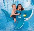 Children's Scary Shark Swimming Pool Ride On Toy (56567)