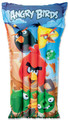 Angry Birds Kid's Inflatable Pool Lilo Beach Mat (96104)