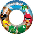 Angry Birds Kid's Inflatable Swim Ring (BW96103)