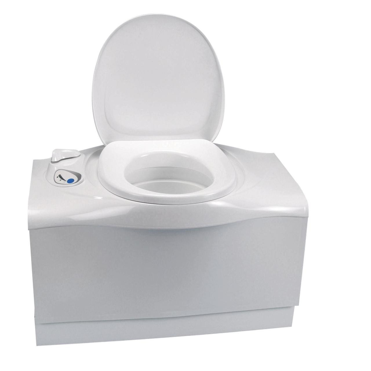 thetford c402 caravan motorhome cassette toilet. Black Bedroom Furniture Sets. Home Design Ideas