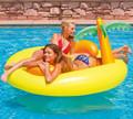 Bestway Tropical Island swimming pool float lounger 43104EU