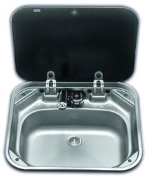 Smev VA8005 Motorhome Square Sink