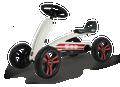 Berg Buzzy Fiat 500 Children's Pedal Go Kart (243010)