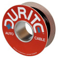 Durite Twin Core 12v PVC Motorhome & Caravan Auto Cable
