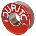 Durite Single Core 12v PVC Caravan & Motorhome Auto Cable