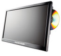 """Vision Plus 18.5"""" LED TV With DVB-S"""