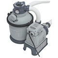 Intex Krystal Clear Pool Sand Filter Pump Pack 0.5hp 6m3