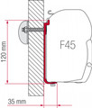 Fiamma F45 Standard Awning AS-120 Adapter Kit (98655-391)