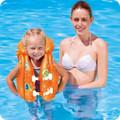 Finding Nemo Children's Inflatable Swimming Pool Jacket (91104EU)