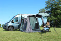 Oxygen Movelite 2 Air Frame Drive Away Campervan Awning