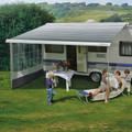 Dometic Perfectroof PR2000 Roof mounted Motorhome Panel Van Caravan Awning