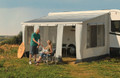 Dometic Motorhome & Caravan Perfect Roof Camp Room