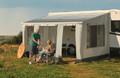 Dometic Motorhome & Caravan Perfect Roof Camp Room