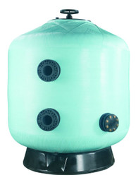 Astral Vic Commercial Swimming Pool Bobbin Wound Sand Filter