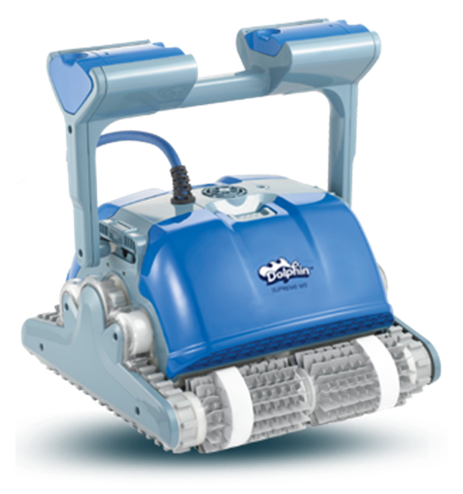 Dolphin Supreme M4 Pro Automatic Swimming Pool Cleaner