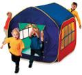 Mega Mansion Childrens Fast Erect Pop Up Play Tent