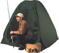 Pop Up Fishing Bivvy Sports Tent ideal for other sports such as bowls and archery