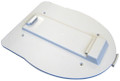 Thetford Hold Down Plate Kit for Porta Potti Excellence Portable Camping Toilet