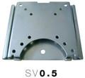 Svensen SV0.5 TV Quick Release Wall Bracket