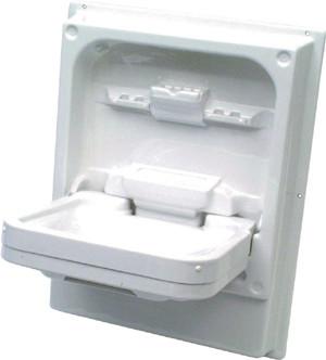 Cleo Tip Up Sink Folding Vanity Basin For Caravans And