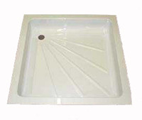 Caravan Shower Tray