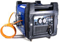 Hyundai LPG HY3600SEI Inverter Gas Powered Generator