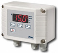 Digital Thermostat for Bowmans Heat Exchangers