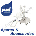 PAL Portable Disabled Swimming Pool Hoist Accessories & Spares
