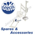 Splash Disabled Swimming Pool Hoists Lift Accessories
