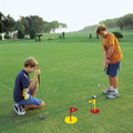 Kids Golf 2 in 1 Pitch and Putt Set