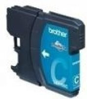 Brother LC970 cyan ink cartridges