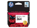 Genuine original HP 364 PHOTO black ink cartridges