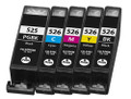 Canon PGI 525 Canon CLI 526 multipack printer ink cartridges