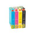 Epson T0895 multipack printer ink cartridges high capacity