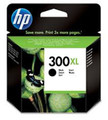 HP 300XL black printer ink cartridge