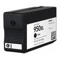 HP 950Xl black ink cartridge, CN045AE inkjet