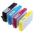 HP 364 inkjet ink cartridges. HP 364 multipack full set