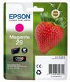 Epson 29 Ink Cartridge Magenta Genuine Printer Ink Cartridge - (C13T29834010)