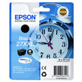Original black Epson 27XXL printer ink cartridge 2791 extra high capacity