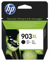 Original HP 903XL printer ink cartridge T6M15AE