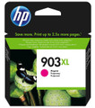 Genuine High Capacity Magenta HP 903XL Ink Cartridge - (T6M07AE)