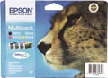 Original Epson T0715 Cheetah ink cartridges