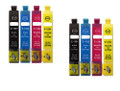 Epson T1295 multipack printer ink cartridges